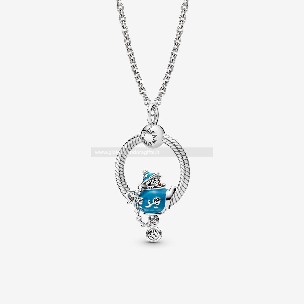 Pandora Shop Disney Alice In Wonderland O Pendant Impostata