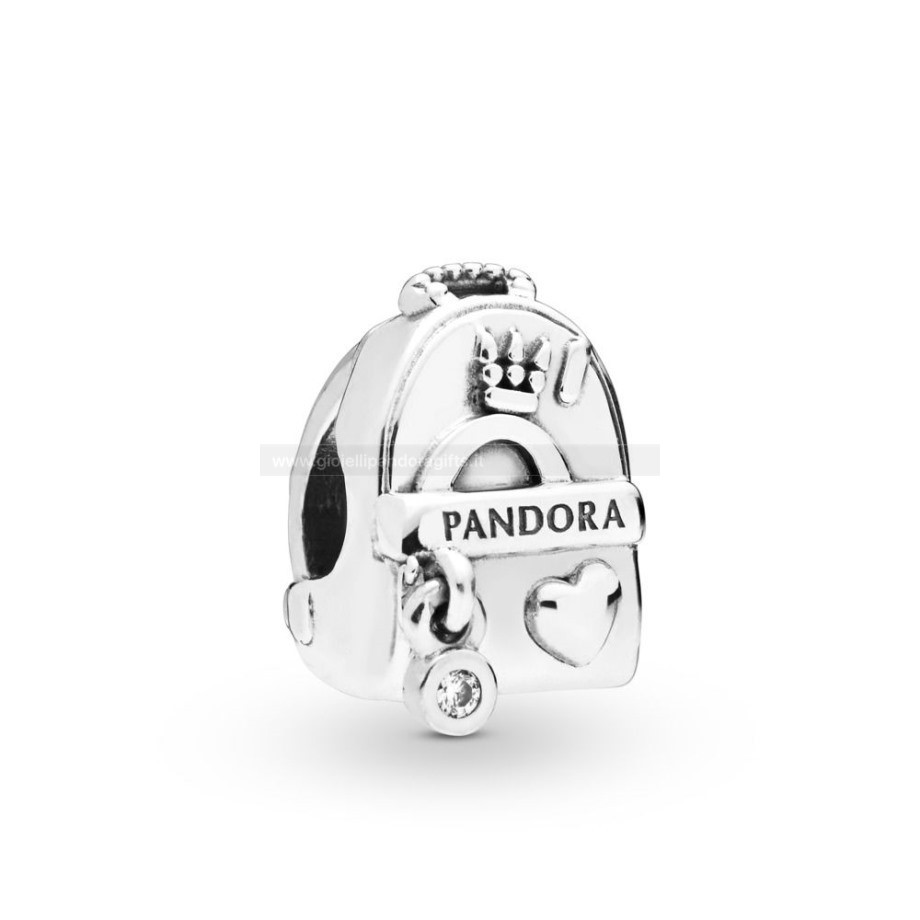 Pandora Shop Adventure Bag Fascino